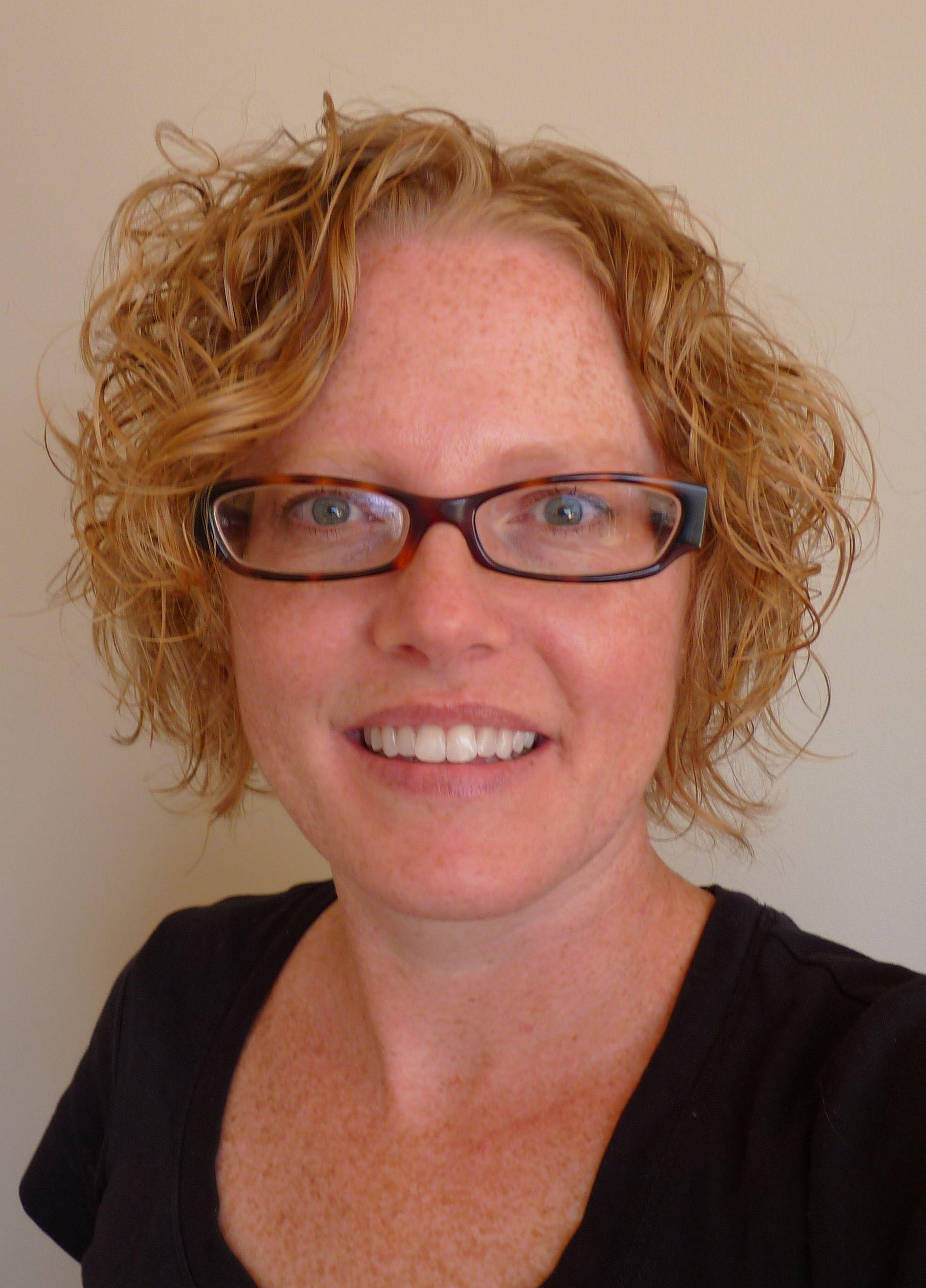 Jennifer Maddrell